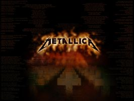 Metallica - Master of Puppets by moshersam