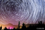 Bejenado Star Trail by Solrac1993
