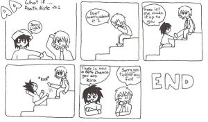 AA-What if- Death Note 1 by Murrel
