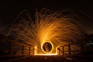 Bridge Spin 5 by 904PhotoPhactory