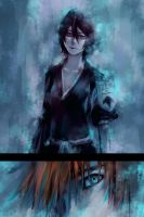 Bleach 459: Finally we meet by NanFe