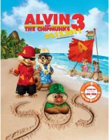 Alvin And The Chipmunks 3 Chipwreaked Poster by iMunkettes