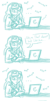 The Life of an Artist by Josabella