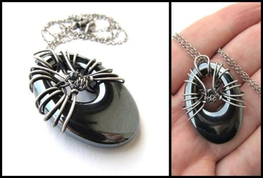life is in motion by annie-jewelry