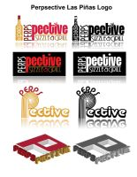 Perpspective Logo by Delinquente