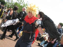 LFCC Summer 2014 Cosplay - 29 by ChristianPrime1-Bot