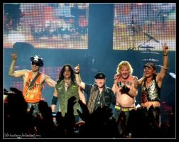 Scorpions - Chambery, France 2012 - 3 by Wild-Huntress