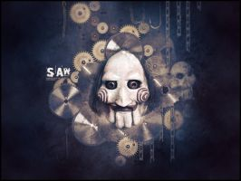 Saw 2 by Inqubus-verseum