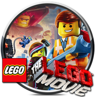 THE LEGO MOVIE VIDEOGAME v2 by C3D49