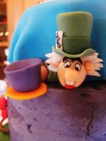 Mad Hatter by I-am-Ginger-Pops