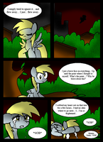 Derpy's Wish: Page 42 by NeonCabaret