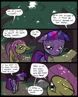 MLP Project 217 by Metal-Kitty