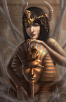 Cleopatra by toy1989820