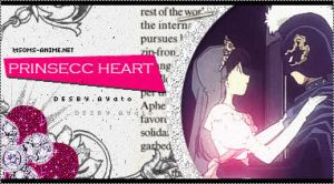Prinsecc heart by Ayato-msoms