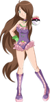 commission2 4 kanto-chan by hikariangelove