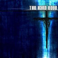 The Hard Edge CD Cover by talon