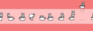 Teacup Bunnies by sebreg