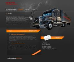 Tires for trucks by niurnia