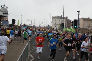 Great South Run 9 by Dancing-Earth