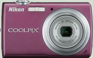 Nikon Coolpix S220 by jasonh1234