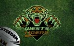 Wests Tigers by W00den-Sp00n
