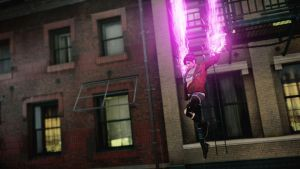 Infamous First Light 2 by paul743