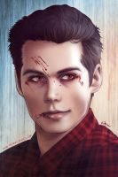 Stiles vers 2 by Caim-Thomas