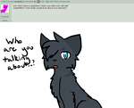 Ask 4 by Ask-Male-Cinderpelt