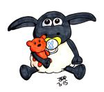 Timmy The Lamb by JimmyCartoonist