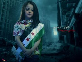 Freedom Syria_3 by MUSEF
