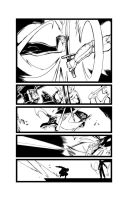 Sherlock Ninja Preview page 22 by FredGDPerry