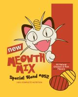 Meowth Mix by machmigo