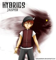 Hybrids - Jasper by AquaWaters
