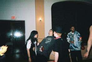 Anime Convention 2008 : 3 by MOJAL