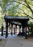 Gateway in Pioneer Square by Momofbjl