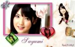 Wall Sayu ver Fantasy Juuichi by RainboWxMikA
