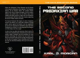The Second Predaxian War by RedCyx