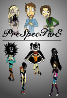 MB fan-fic -PreSpecTivE- cover color by firehedgefairy13