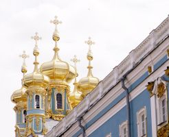 House church of The Catherine Palace 3 by alya96