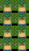Mystery Dungeon chaos dusk: 18 by Darkmaster09