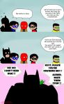Batman and sons 3 by Shega9146