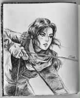 Rise Of The Tomb Raider! by Cate397