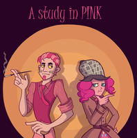The pink ones by Nincebo