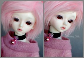 Soom Trond Commission 02 by charmingdoll