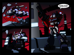Transformers: IGNITION - Page 10 by KrisSmithDW