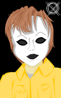 [Marble Hornets] Masky by TerenaChen