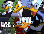Duck Weekly #010-Preview by Goku-san