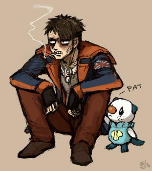 Unwanted starters by emlan