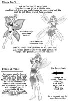 How to Draw Faeries pg 3 by Sai-Manga-Tuts