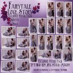 Fairytale Love Story Pack by GoblinStock